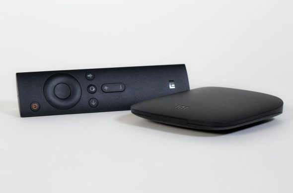 android tv box recensione