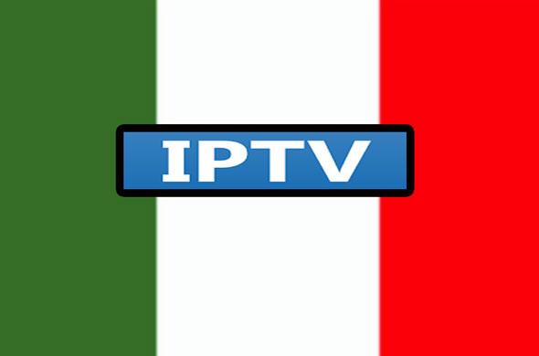 liste iptv italia