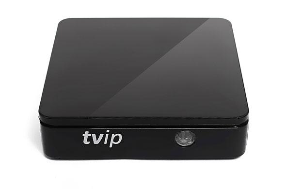 TVIP 415 Recensione