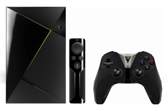 nvidia shield tv recensione